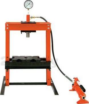 Пресс гидравлический Startul ST8035-10 - общий вид