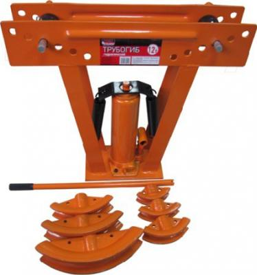 Трубогиб гидравлический Startul ST8045-12 - общий вид