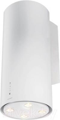 Вытяжка коробчатая Faber Cylindra Gloss EG8 W A37 ELN