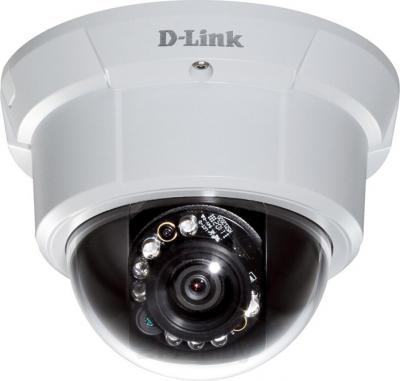 IP-камера D-Link DCS-6113V - общий вид