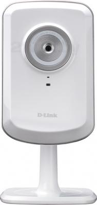 IP-камера D-Link DCS-930L - общий вид