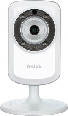 IP-камера D-Link DCS-933L - фронтальный вид