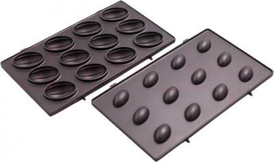 Вафельница Smile RS 3631 - пластина для орешков