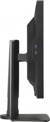 Монитор HP Z27i - вид сбоку