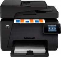 МФУ HP Color LaserJet Pro MFP M177fw (CZ165A) -