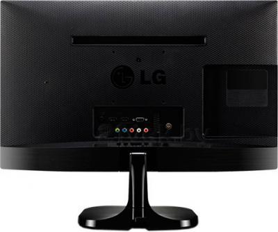 Телевизор LG 22MT55V-PZ - задняя панель