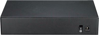 Коммутатор D-Link DES-1210-08P - вид сзади