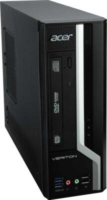 Системный блок Acer Veriton X6630G (DT.VGNME.002) - общий вид
