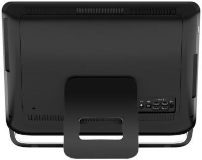 Моноблок HP Pro 3520 AiO (D5S13EA) - вид сзади