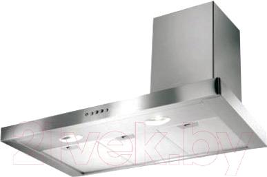 Вытяжка Т-образная Faber Stilo DX/SP A90 (правая)