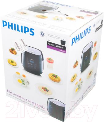 Мультиварка Philips HD3060/03 - коробка