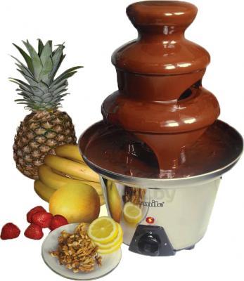 Шоколадный фонтан Smile CHF 1260 - общий вид