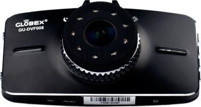 Автомобильный видеорегистратор Globex GU-DVF008 - общий вид