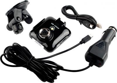 Автомобильный видеорегистратор Globex GU-DVV006 - комплектация