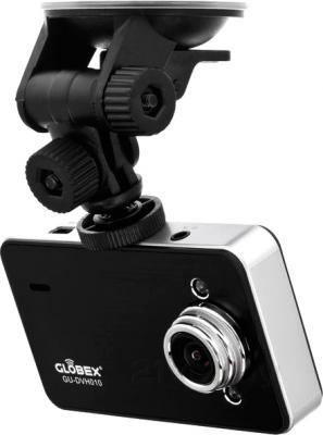 Автомобильный видеорегистратор Globex GU-DVH010 - общий вид