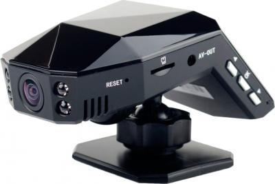 Автомобильный видеорегистратор Globex GU-DVV007 - общий вид