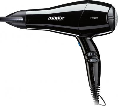 Профессиональный фен BaByliss D410E - общий вид