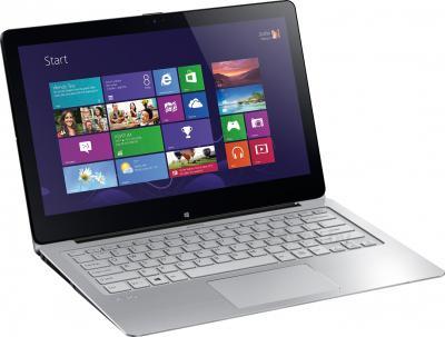 Ноутбук Sony Vaio SVF11N1S2RS - общий вид