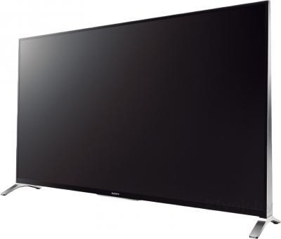 Телевизор Sony KDL-55W955BB - полубоком