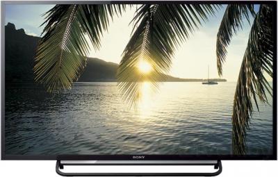 Телевизор Sony KDL-40R483BB - общий вид