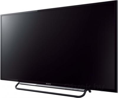 Телевизор Sony KDL-40R483BB - полубоком