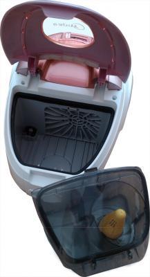 Пылесос Midea CH835 - контейнер