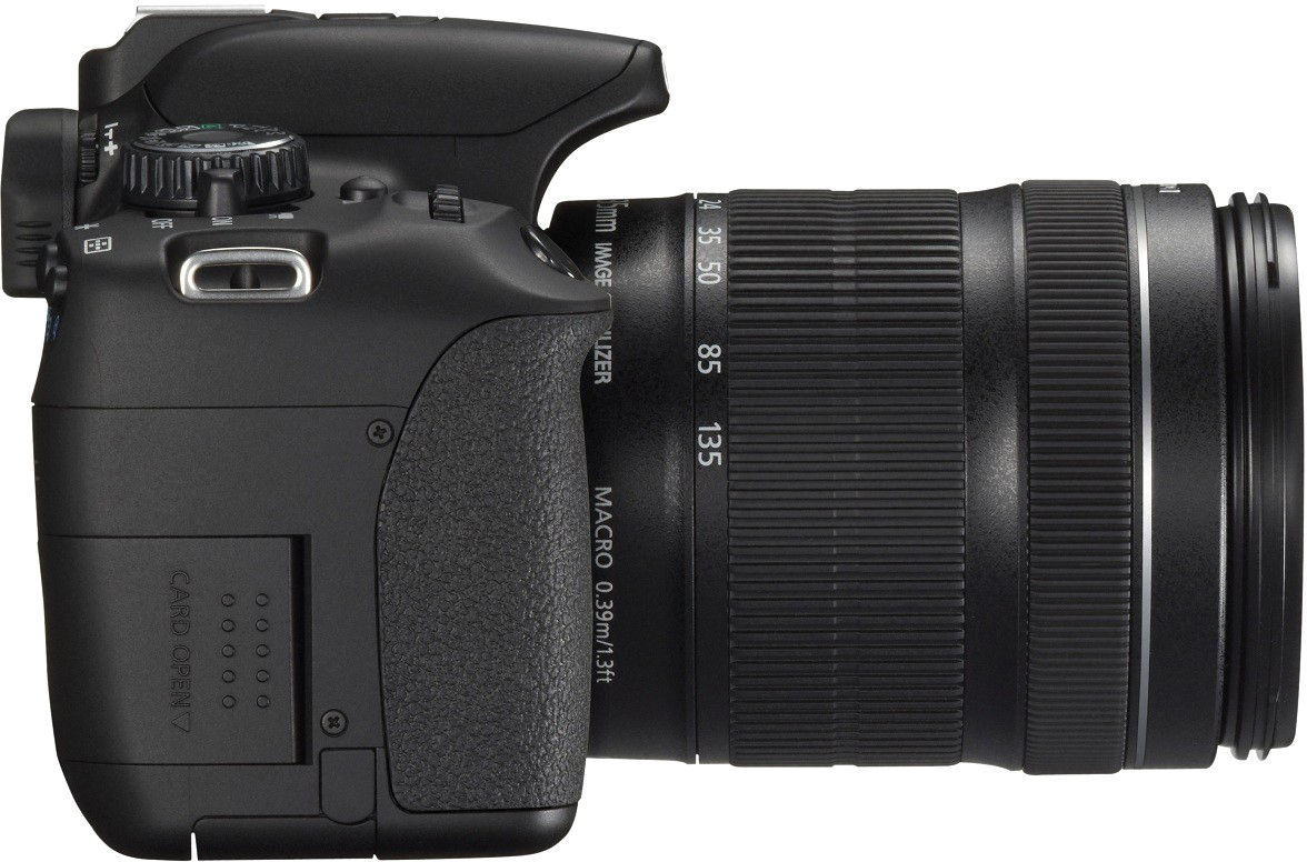 EOS 650D Kit 18-55mm III 21vek.by 8083000.000