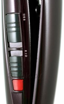 Автоматическая плойка BaByliss Curl Secret C1000E - элементы управления