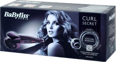 Автоматическая плойка BaByliss Curl Secret C1000E - упаковка
