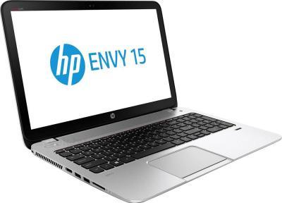 Ноутбук HP ENVY 15-j010er (E7G51EA) - общий вид