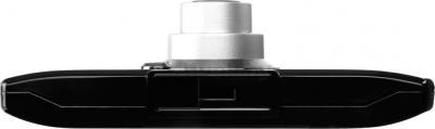 Автомобильный видеорегистратор Prestigio RoadRunner 550 (PCDVRR550) - вид сбоку