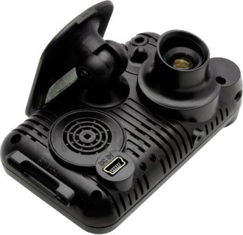 Автомобильный видеорегистратор Vacron VVG-CBN11 - общий вид