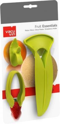 Прибор для очистки VacuVin Fruit Essentials 4890660 - общий вид