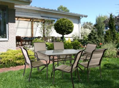 Комплект садовой мебели Sundays Ottawa 11768 - общий вид