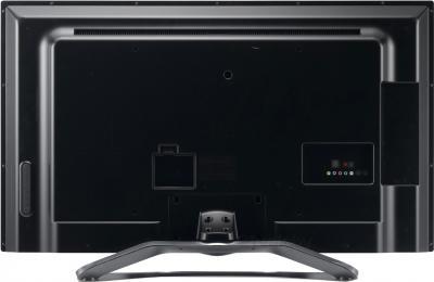 Телевизор LG 32LN613V - вид сзади