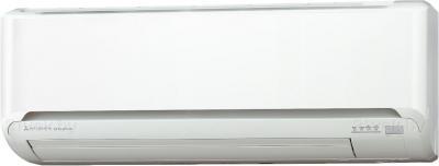 Сплит-система Mitsubishi Heavy Industries SRK25ZJР-S - общий вид