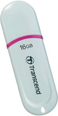 Usb flash накопитель Transcend JetFlash 330 16 Gb (TS16GJF330) - общий вид