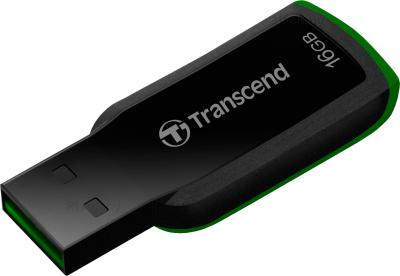 Usb flash накопитель Transcend JetFlash 360 16Gb (TS16GJF360) - общий вид