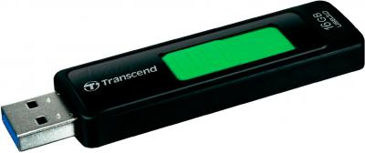 Usb flash накопитель Transcend JetFlash 760 16GB (TS16GJF760) - общий вид