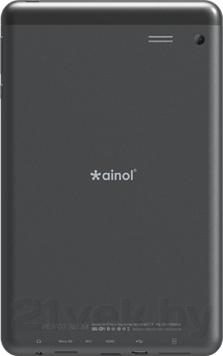 Планшет Ainol Novo 7 Eos (3G, Black) - вид сзади