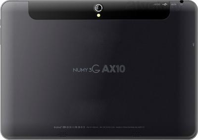 Планшет Ainol Novo 10 Numy (Ax10, 3G, Black) - вид сзади