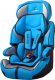Автокресло Caretero Falcon (синий) -