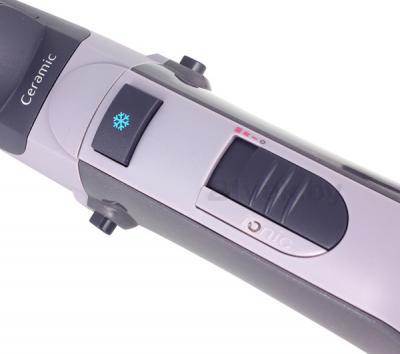 Фен-щётка BaByliss AS120E - элементы управления