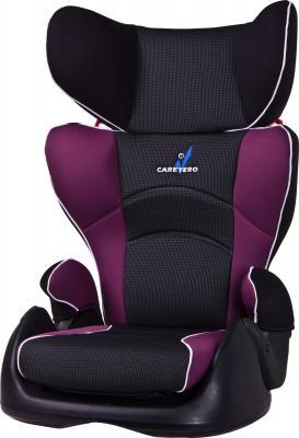 Автокресло Caretero Movilo (фиолетовый) - общий вид