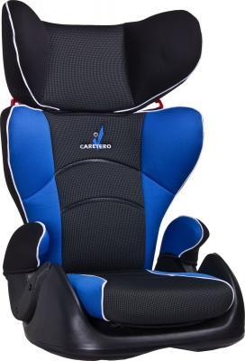 Автокресло Caretero Movilo (синий) - общий вид