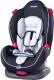 Автокресло Caretero Sport Classic (черный) -