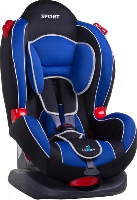 Автокресло Caretero Sport Classic (сине-черный) - общий вид