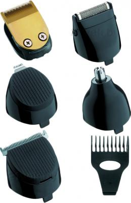 Машинка для стрижки волос BaByliss E826E - насадки