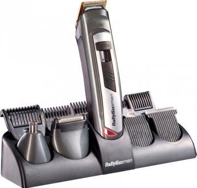 Машинка для стрижки волос BaByliss E826E - общий вид