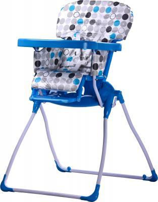 Стульчик для кормления Caretero Practico (Blue) - общий вид